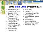 2009 blue drop systems 23