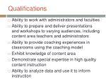 qualifications1