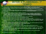 inter x flamengo 1 tempo
