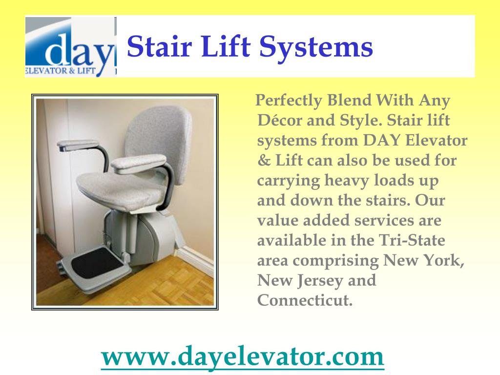 Stair Lift Systems