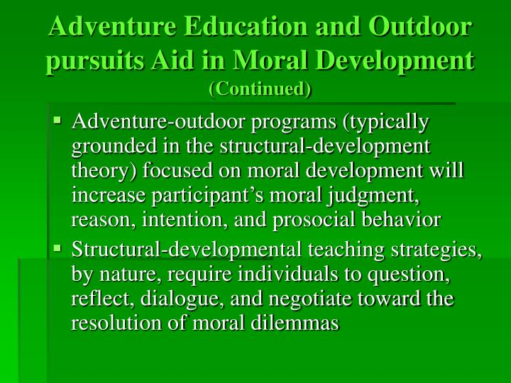 moral development and moral education The journal of moral education provides a unique interdisciplinary forum for consideration of all aspects of moral education and development across the lifespan.