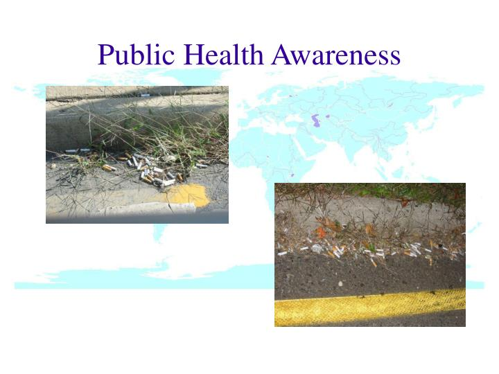 Public Health Awareness