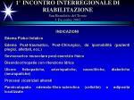 1 incontro interregionale di riabilitazione san benedetto del tronto 3 dicembre 200225