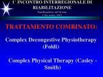 1 incontro interregionale di riabilitazione san benedetto del tronto 3 dicembre 20025
