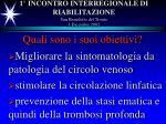 1 incontro interregionale di riabilitazione san benedetto del tronto 3 dicembre 20029