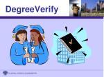 degreeverify