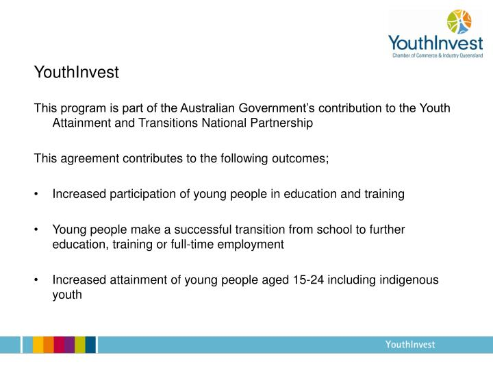 YouthInvest