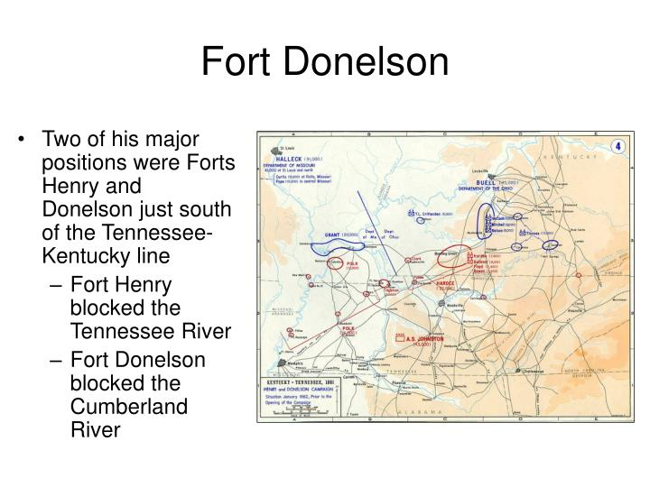 Fort donelson1