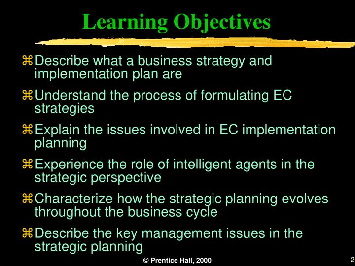 formulating strategies Strategy formulation methodologies michael s scott morton sloan school of management, mit premises the topic of formulating a strategy is a hard one to address in a.