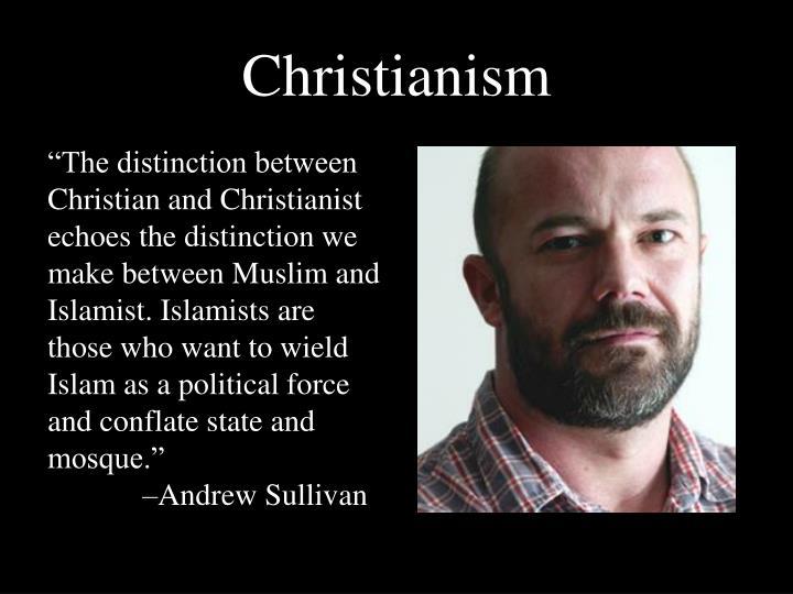 Christianism