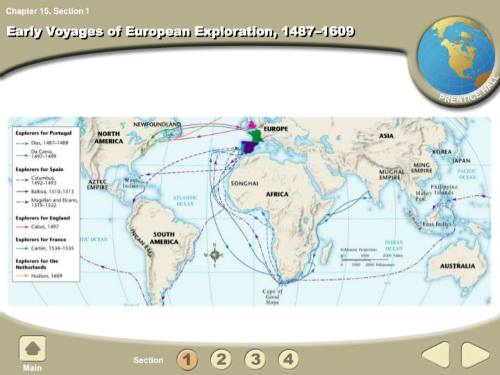 the chinese voyages of exploration Voyage of exploration voyages to labrador and greenland hernando de soto first european to explore florida and south east america if, on their voyages, the european explorers encountered the opportunity to raid foreign european ships this would not have been greeted with disapproval from.