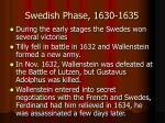 swedish phase 1630 16351
