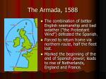 the armada 15881