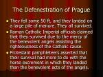 the defenestration of prague1