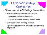 lisd acc college connection2