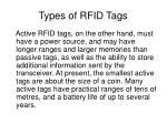 types of rfid tags1