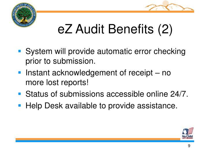 eZ Audit Benefits (2)