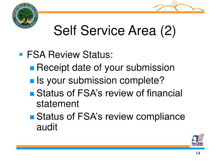 Self Service Area (2)