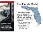 the florida model