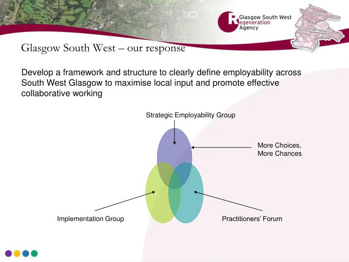 Glasgow South West – our response