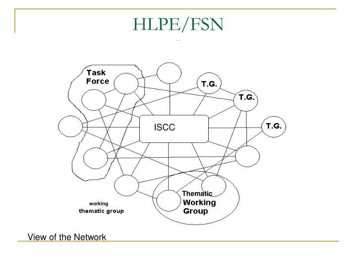 HLPE/FSN