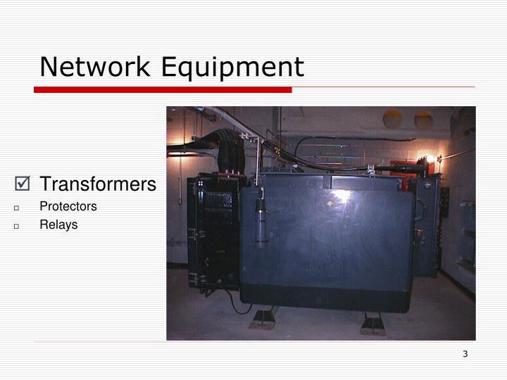 Network equipment2