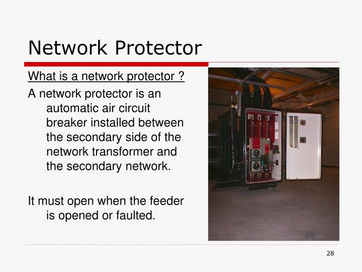 Network Protector
