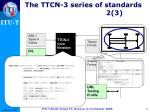 the ttcn 3 series of standards 2 3