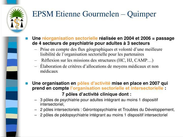 Epsm etienne gourmelen quimper1