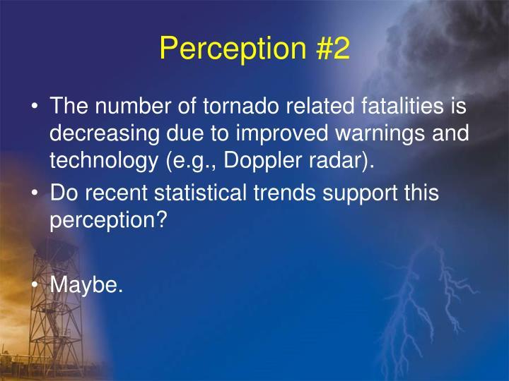Perception #2
