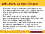instructional design principles1