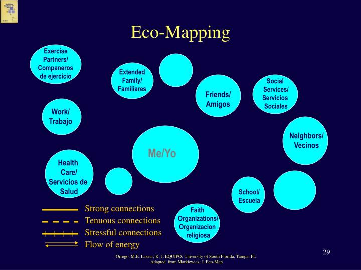 Eco-Mapping