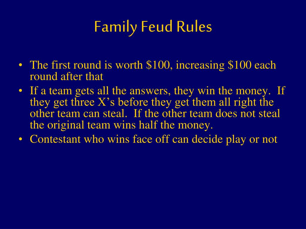 Family Feud Template Ppt from image.slideserve.com