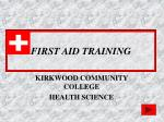 first aid training6
