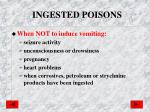 ingested poisons2