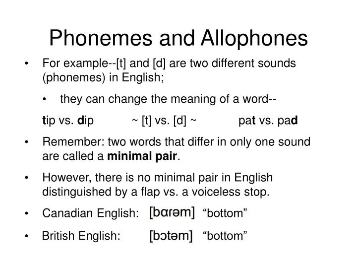 Ppt Phonology Powerpoint Presentation Id1289314