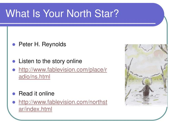 What Is Your North Star?