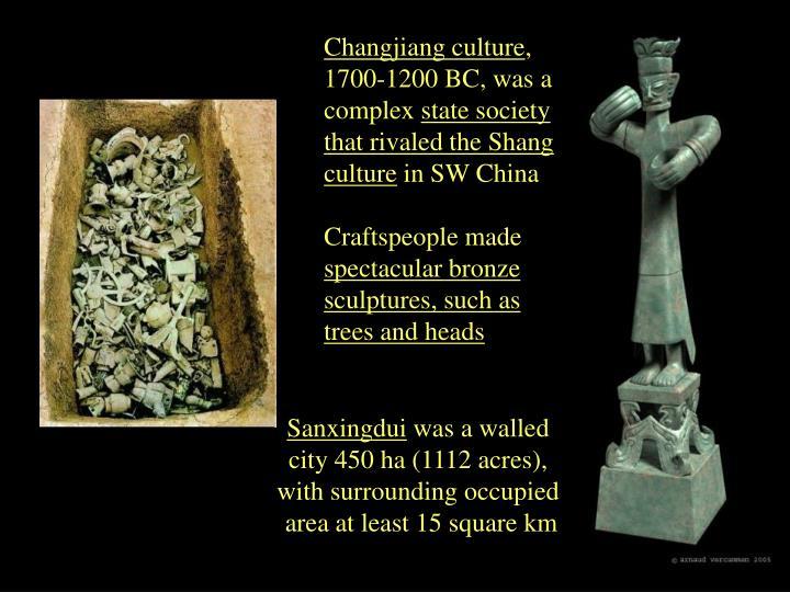Changjiang culture