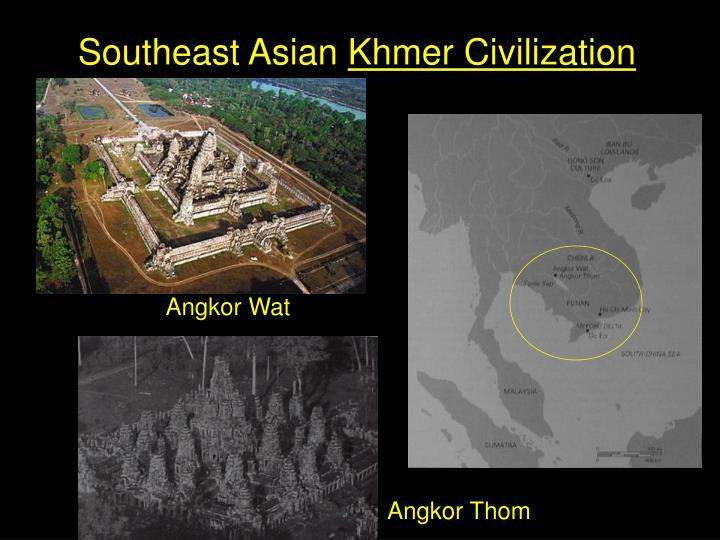 Southeast Asian