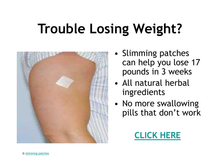 trouble losing weight n.