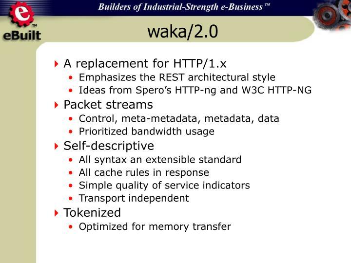 waka/2.0