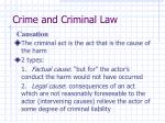 crime and criminal law12