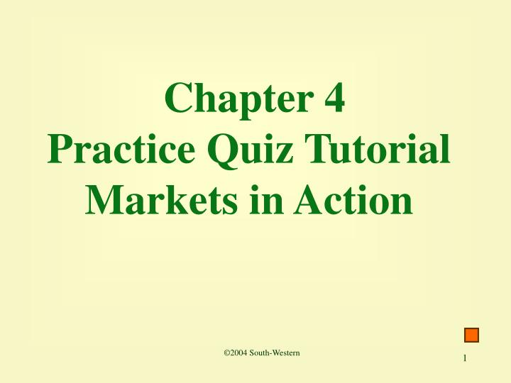 chapter 4 quiz Get free homework help on jon krakauer's into the wild: book summary, chapter summary and analysis, quotes, essays, and character analysis courtesy of cliffsnotes.