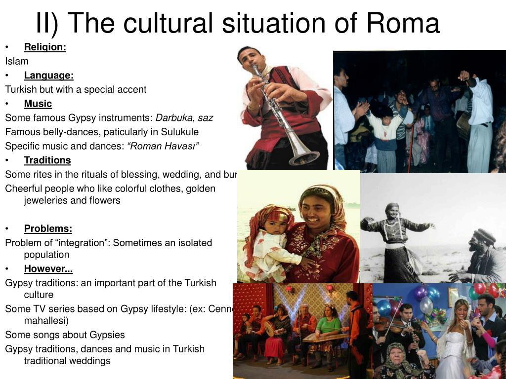 PPT - ROMA IN TURKEY PowerPoint Presentation - ID:1292111