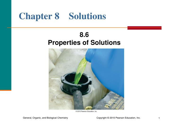 chapter 8 solutions n.
