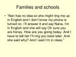 families and schools1