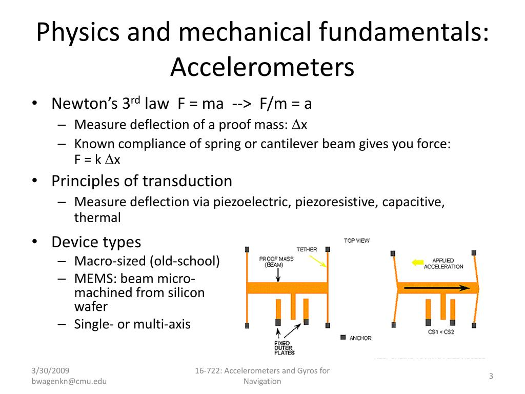 PPT - Inertial Measurement for planetary exploration