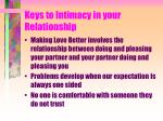 keys to intimacy in your relationship3