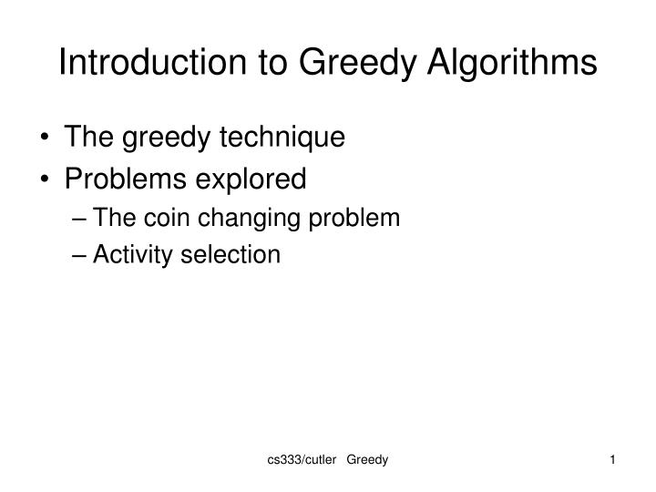 an iterated greedy algorithm for solving An iterated greedy metaheuristic for the blocking job shop scheduling problem we present our iterated greedy algorithm for solving the problem modeled by means of.