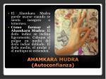 ahamkara mudra autoconfianza